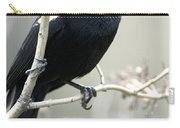 Red-winged Blackbird Agelaius Carry-all Pouch