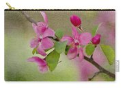 Redbud Branch Carry-all Pouch