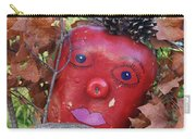 Redhead Scarecrow Carry-all Pouch