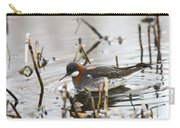 Rednecked Phalarope Carry-all Pouch