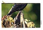 Redwinged Blackbird II Carry-all Pouch