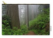Redwood Path Carry-all Pouch