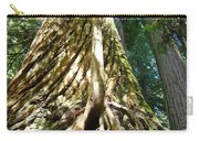 Redwood Trees Forest Art Prints Redwoods Carry-all Pouch