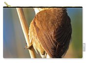 Reed Warbler Carry-all Pouch