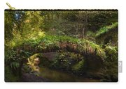 Reelig Bridge And Grotto Carry-all Pouch