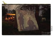 Reenactors Camp Carry-all Pouch