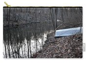Reflection Creek  Carry-all Pouch