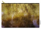 Reflection Carry-all Pouch by Joana Kruse