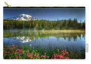 Reflection Lakes Carry-all Pouch