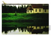 Reflection Of Faith  Carry-all Pouch