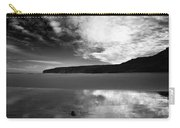 Reflection Of Sky Carry-all Pouch