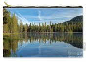 Reflections At The Summit Carry-all Pouch