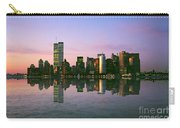 Reflections Carry-all Pouch by Joann Vitali