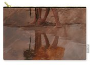 Reflections Of India Carry-all Pouch