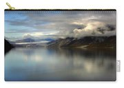 Reflections Of Stillness Carry-all Pouch