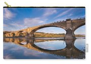 Reflections On Fernbridge Carry-all Pouch