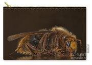 Reflexion D'un Hornet  Carry-all Pouch