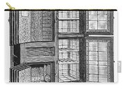 Refrigerator, C1900 Carry-all Pouch