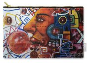Regina Wall Art Carry-all Pouch
