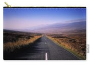 Regional Road In County Wicklow Carry-all Pouch