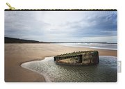 Reighton Sands Shore Carry-all Pouch