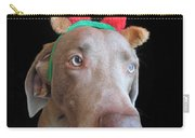 Reindeer Doggie Carry-all Pouch