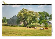 Reive Blvd Barn 15059c Carry-all Pouch