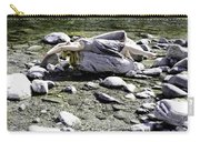 Relax Carry-all Pouch by Joana Kruse