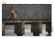 Relaxed Ride Hanalei Bay Carry-all Pouch