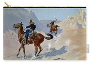 Remington: Guard, 1890 Carry-all Pouch