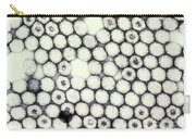 Reovirus Carry-all Pouch by Science Source