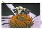 Resting Bee Squared Carry-all Pouch