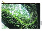 Resurrection Fern Carry-all Pouch