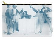 Resurrection Of Henry Box Brown Carry-all Pouch by Photo Researchers