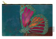 Reve De Papillon - S04bt02 Carry-all Pouch