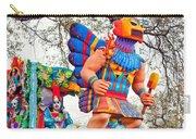 Rex Mardi Gras Parade V Carry-all Pouch