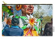 Rex Mardi Gras Parade Vii Carry-all Pouch