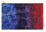 Rhapsody Of Colors 54 Carry-all Pouch