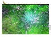 Rhapsody Of Stars In C Major  Carry-all Pouch