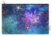 Rhapsody Of Stars  In G Major Carry-all Pouch