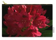 Rhododendron At Sunset 2 Carry-all Pouch
