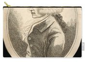 Rhynwick Williams Carry-all Pouch