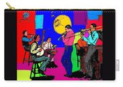 Rhythm Jugglers Recording Carry-all Pouch