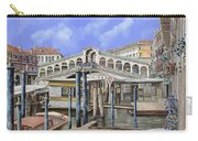 Rialto Dal Lato Opposto Carry-all Pouch