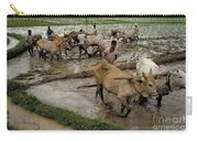 Rice Cultivation Carry-all Pouch