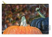 Rich Autumn Colors Carry-all Pouch