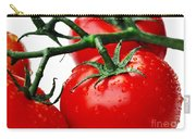 Rich Red Tomatoes Carry-all Pouch