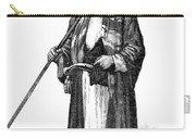 Richard Francis Burton Carry-all Pouch