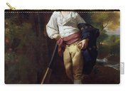 Richard Heber Carry-all Pouch