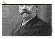 Richard Morris Hunt Carry-all Pouch